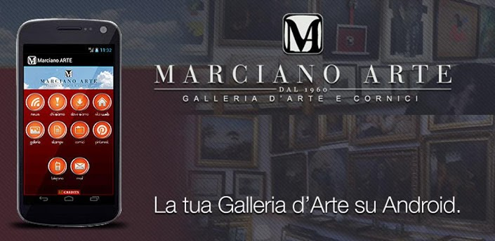 marcianoarte-android