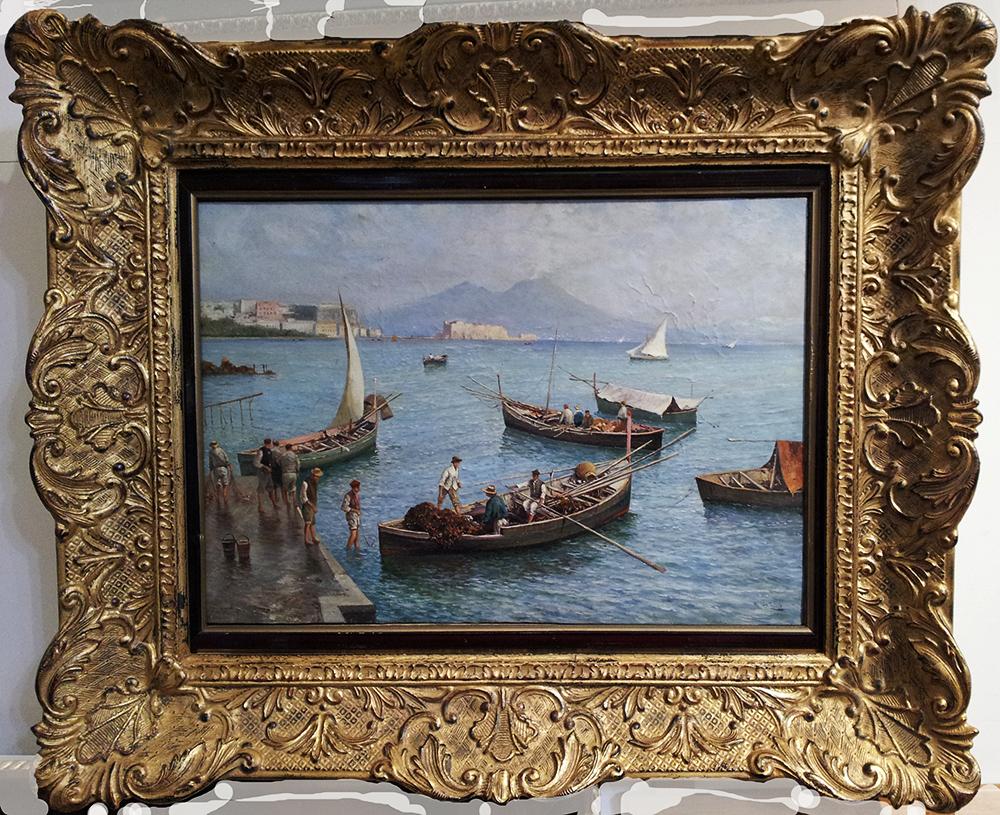 Quadri Classici Da Soggiorno: Quadri moderni dipinti astratti ...